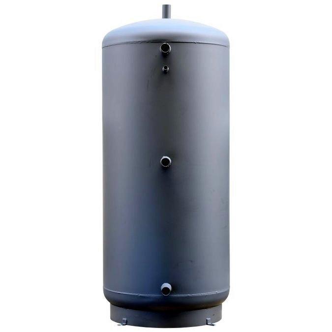 Akumulační nádrž PS 1100 ES+